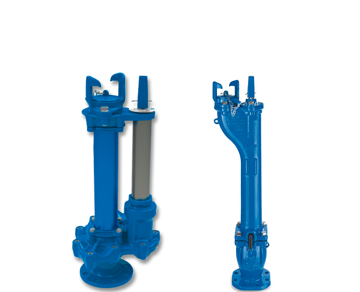 Underground fire hydrant products for fire protection